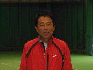 斉藤 幹 コーチ紹介